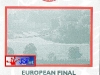 Jeux sans frontières 1994 à Cardiff : le programme officiel de la finale