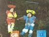 """""""Jeux sans frontières"""" 1978 à Arosa (Suisse)"""