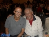 Gianni Magrin et Guido Pancaldi à Bollate (Italie), le 17 juin 2011