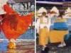 Jeux sans frontières 1995 à Brno (République tchèque)