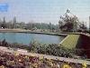 Le Parc des Expositions du Heysel à Bruxelles (Belgique)