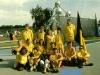"""L'équipe de Bruxelles (""""Jeux sans frontières"""" 1989)"""
