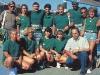 """L'équipe de Boulogne-Billancourt (""""Jeux sans frontières"""" 1989)"""