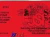 Jeux sans frontières 1994 à Cardiff (Pays de Galles) : le ticket pour la finale