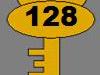 Clé n°128