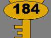 Clé n°184