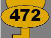 Clé n°472