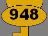 Clé n°948