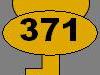 Clé n°371