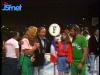 Gennaro Olivieri en 1982 à La Maddalena (I) avec Simona Izzo et le joker français