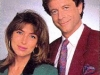 Marie-Ange Nardi et Georges Beller (1990)
