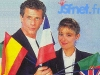 Georges Beller et Daniela Lumbroso (1991)