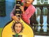 Daniela Lumbroso et Georges Beller à Lisbonne (1992)