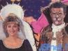 Daniela Lumbroso et Georges Beller à Alfortville (1992)