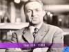 """Guy Lux en 1960 dans """"La roue tourne"""""""