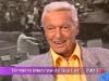 Guy Lux en 2003 : sa dernière interview télévisée