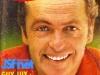 """Guy Lux en couverture de """"Télé 7 jours"""" en 1985."""