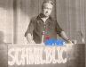 """Guy Lux présente """"Le Schmilblick""""."""