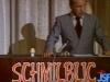 """Le temps d'un sketch, Guy Lux accepte pour Coluche de reprendre son rôle dans """"Le Schmilblick"""""""