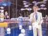 """Claudio Lippi présente """"Jeux sans frontières"""" 1988 à Misano Adriatico (Italie)"""