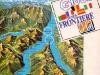 """La finale des """"Jeux sans frontières"""" 1988 à Bellagio - Lac de Côme (Italie)"""