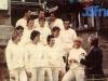 """L'équipe de Virton aux """"Jeux sans frontières"""" 1988 à Misano Adriatico (Italie)"""