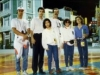 Coulisses de la préparation de la super finale 1990 à Macao