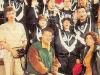 L'équipe de Mulhouse (France, Bergame, 1990)