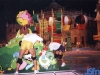 Jeu n°9 de la finale 1996 à Stupinigi (Italie)