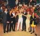 L'équipe de présentateurs de JSf 1997