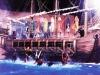 """Le jeu final """"Le navire corsaire"""" (Budapest, 1997)"""