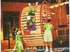 """Le jeu """"Moulin à eau"""" (Budapest, 1997)"""