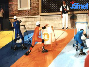 total wipeout jeu
