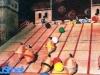 Jeux sans frontières 1998 à Trento (Italie) : jeu des Sumos