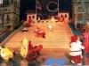 Jeux sans frontières 1998 à Trento (Italie) : jeu des Chefs