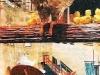 Jeux sans frontières 1998 à Trento (Italie) : jeu des Renards et des Oeufs