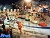 Jeux sans frontières 1998 à Trento (Italie) : jeu du basket-ball