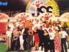 L'équipe de Jeux sans frontières 1998