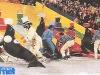 Le jeu des otaries (Le Castella, 1999)