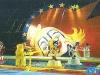 Le jeu du lion (Le Castella, 1999)