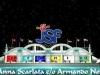 """Projet de décor pour """"Jeux sans frontières 1999"""""""