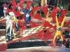 Jeux sans frontières 1993 à Kecskemét (Hongrie)