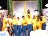 L'équipe de Kecskemét (Hongrie) victorieuse chez elle (Jeux sans frontières 1993)