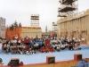 """""""Jeux sans frontières"""" 1992 à Casale Monferrato (Italie)"""
