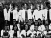 Aix-les-Bains, vainqueurs à Lugano en 1970