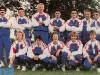 Alfortville, 5ème à Llanberis en 1991