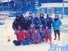 Avoriaz, 2ème à Santa Caterina aux Jeux d'hiver 1992