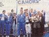 Cahors, 2ème à Casale Monferrato en 1992
