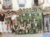 Digne-les-Bains, 8ème à Ascona en 1979