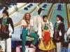 Foix, 7ème en finale à Urbino en 1982 avec Simona Izzo